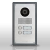 Türstationen IP mit Kamera