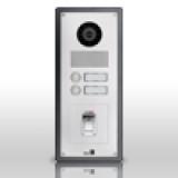 Türstationen IP mit Kamera und Funktionsmodul